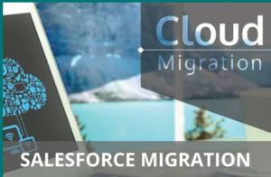 Salesforce migration services