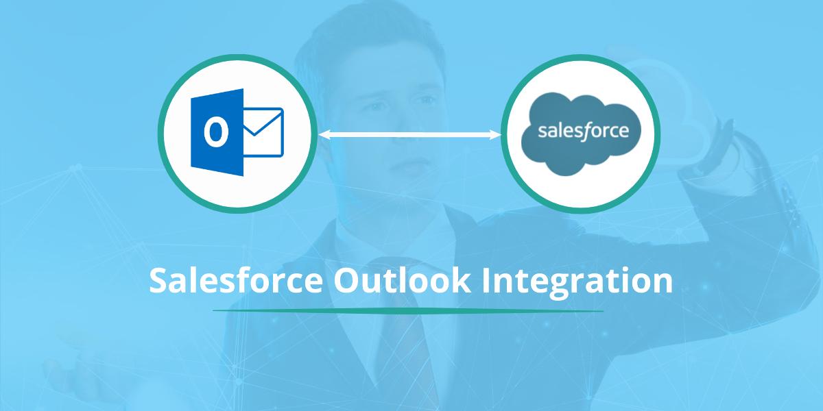 Salesforce Outlook Integration