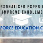 Salesforce Education Cloud: Improving Enrollment Management with Personalized Experience